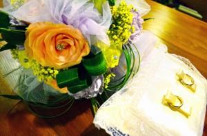 bouquet per sposa brescia
