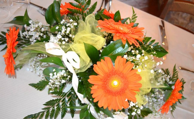 matrimonio con gerbere (1)