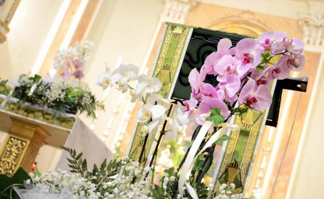 matrimonio con orchidee (4)