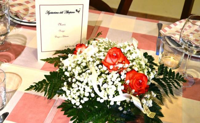 matrimonio con rose (6)