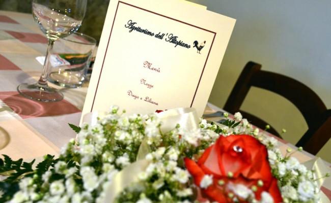 matrimonio con rose (7)