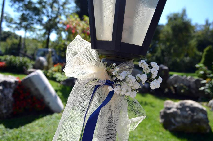 Matrimonio In Blu : Fiori per matrimonio brescia la bottega del fiore