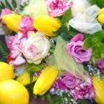 fiori per matrimonio verona