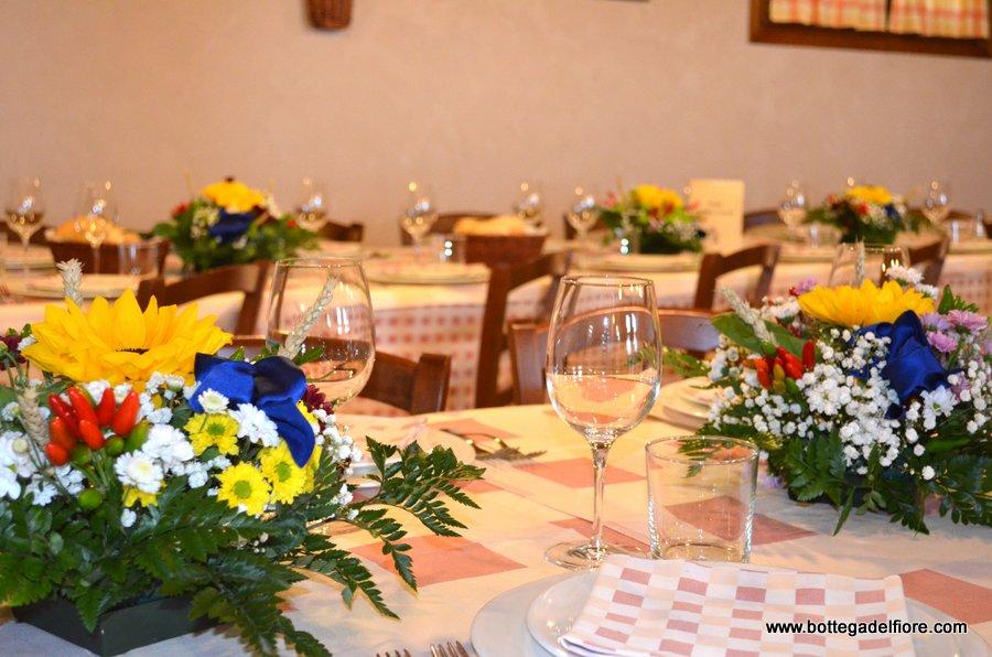 Matrimonio Coi Girasoli : Matrimonio con i girasoli fiori e foglie